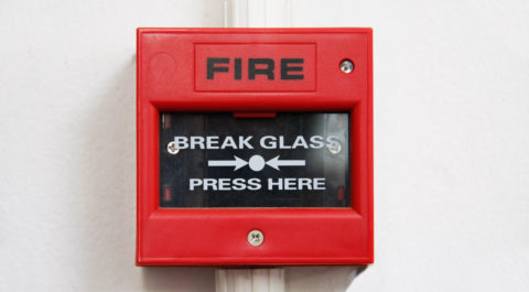 Fire Safety Awareness Training Course - Angel Training, Kent