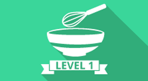Food Safety Level 1 (Catering)