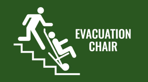 Evacuation Chair Training Course - Angel Training, Kent
